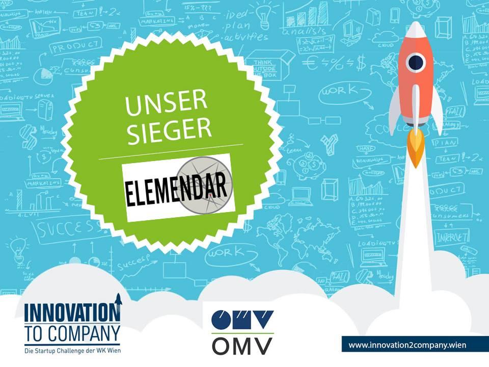 Winner, I2C / OMV challenge -