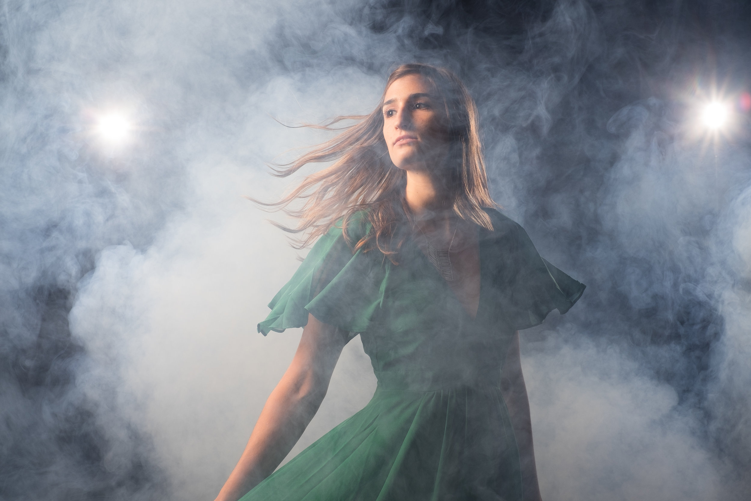 I'm not going to use this for my portfolio, but at least I now know exactly how to work with smoke.