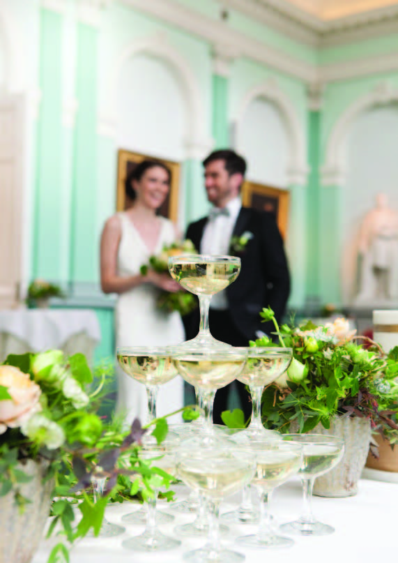 Culinary experience to match your dream day! -