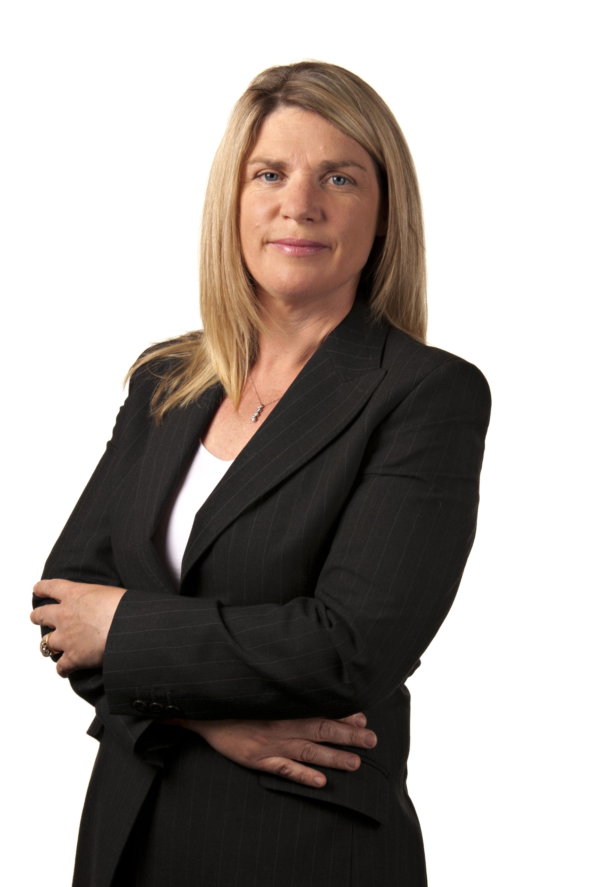 Sharon Fitzpatrick