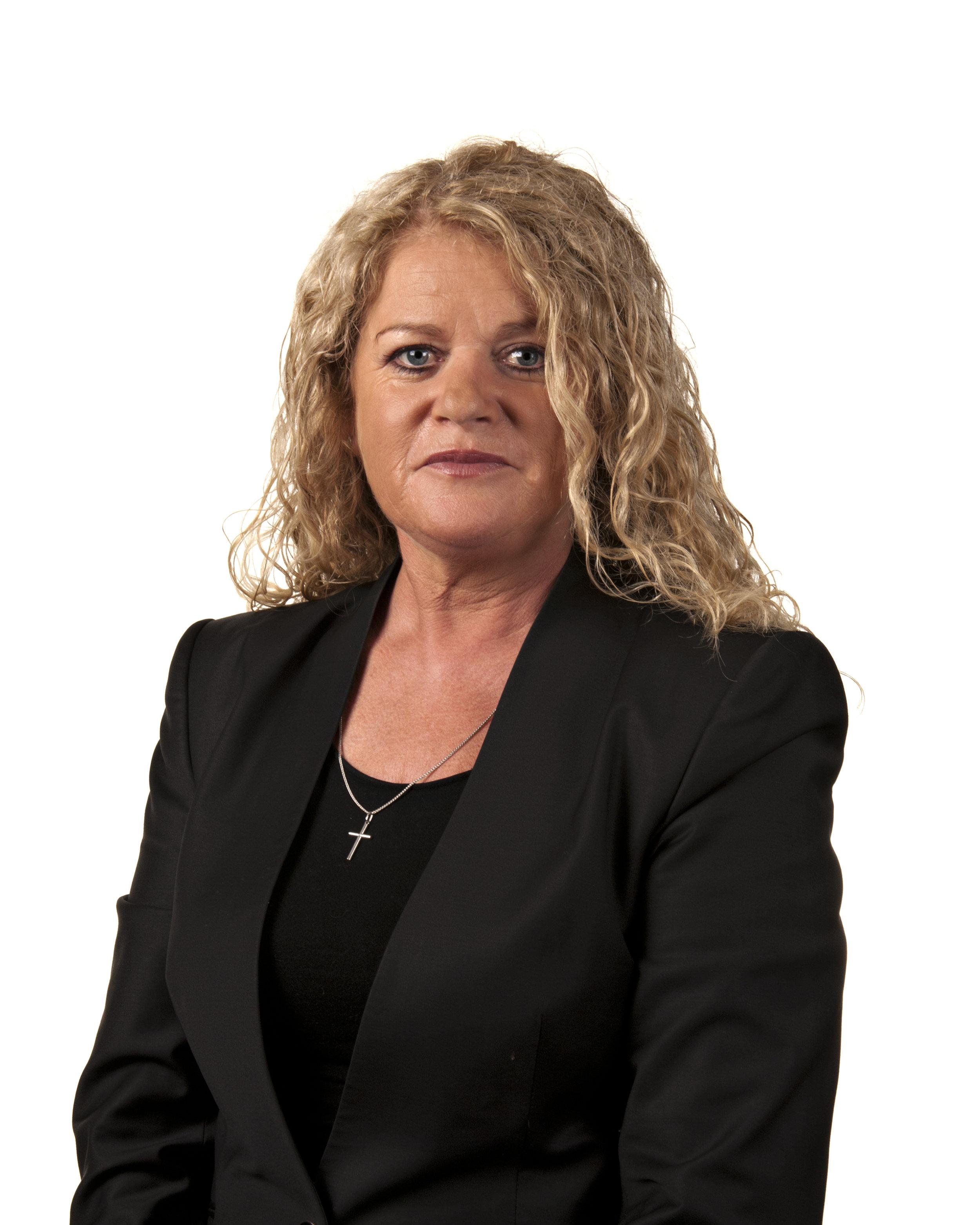 Paula Fitzpatrick