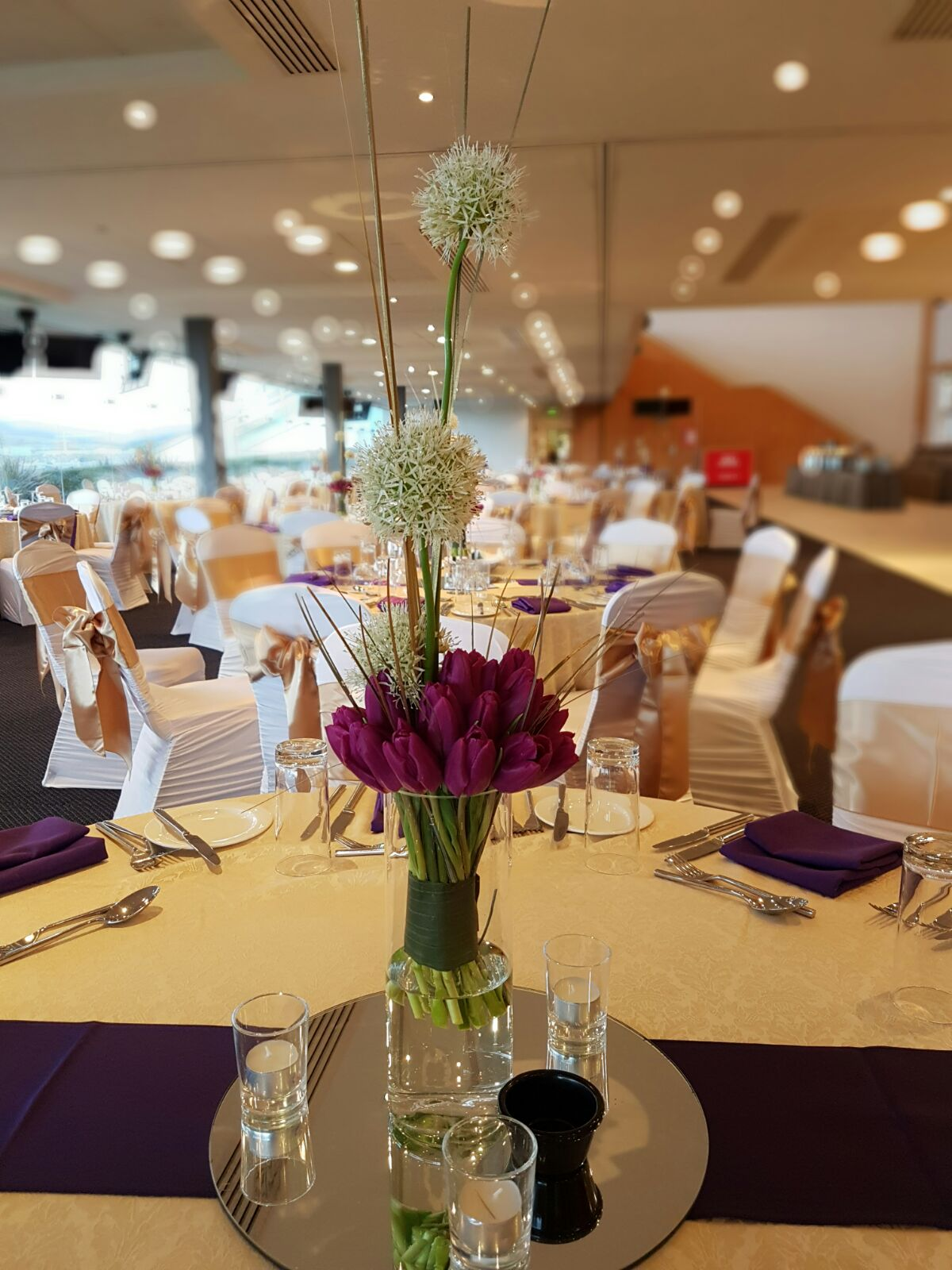Fitzers Catering banqueting event.jpg