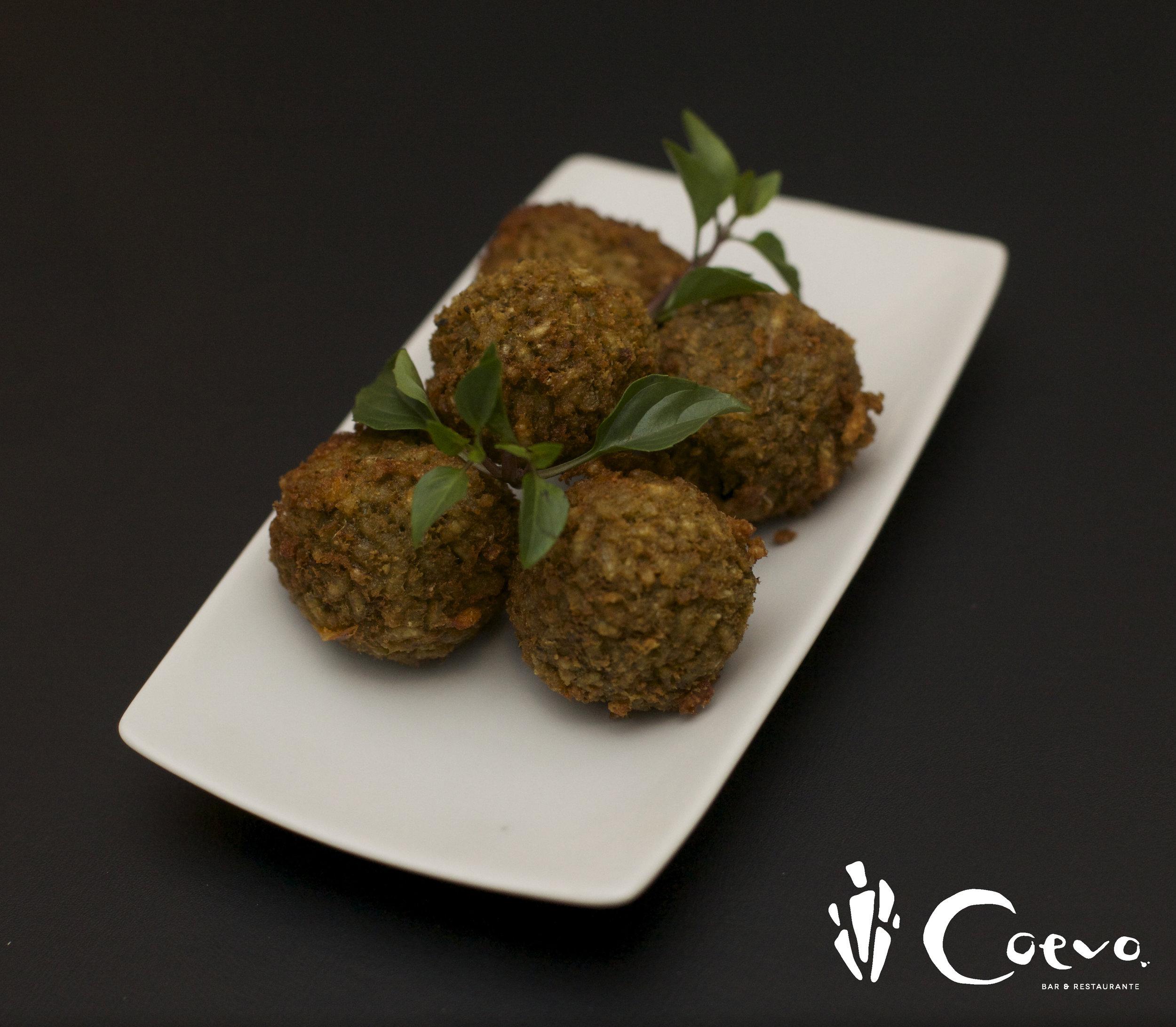 Coevo Bar & Restaurante