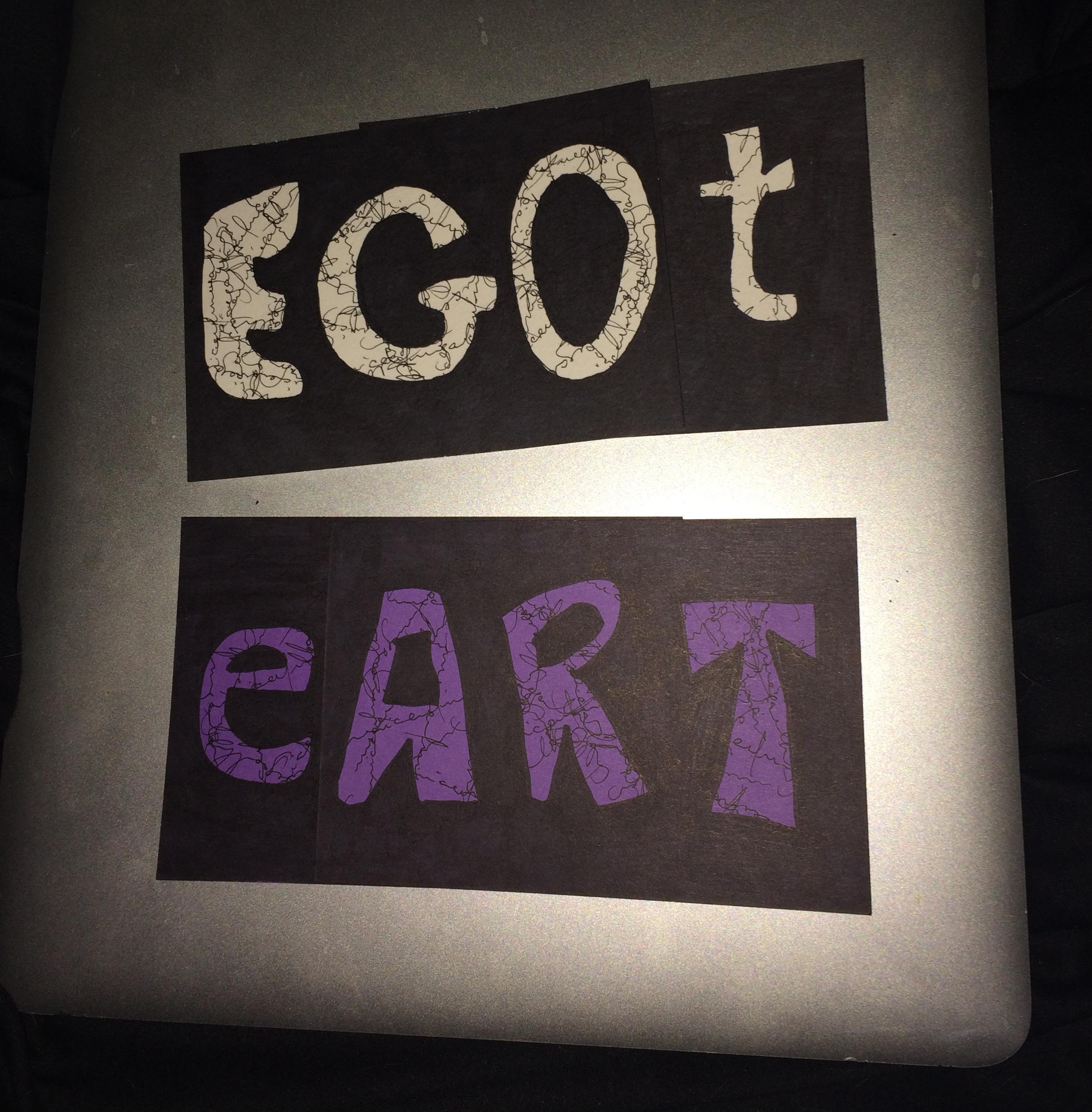 Egoart