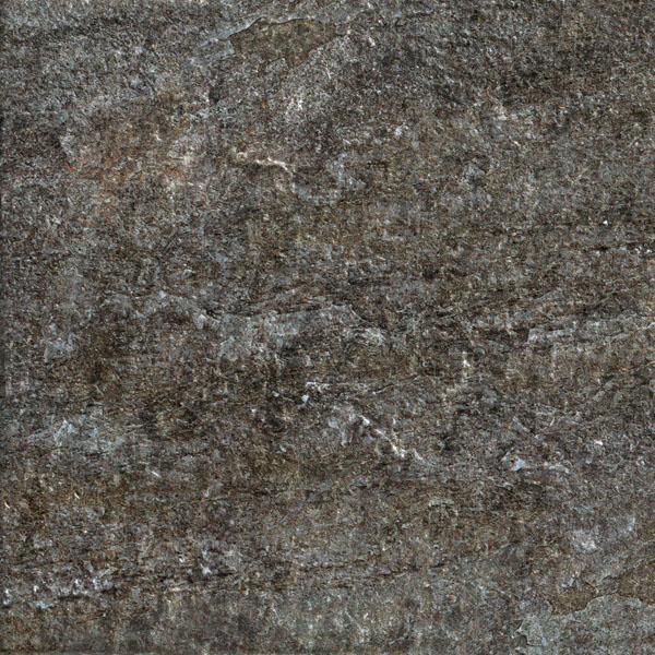 "evo 2 quarziti river grey, brown, 24"" x 24"" 2cm outdoor tile paver"