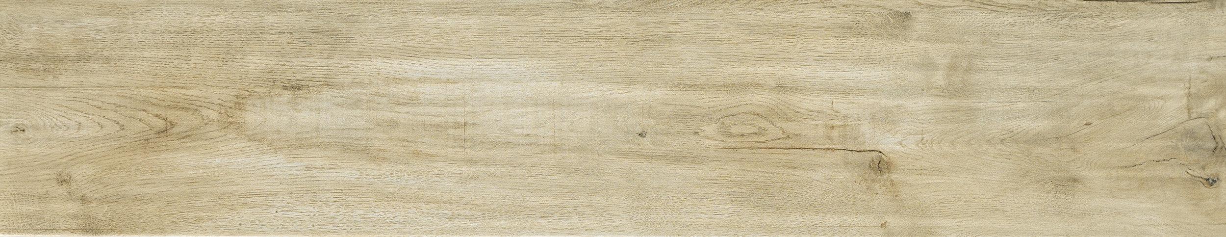 "log wood 6.5"" x 39.25"" cream"