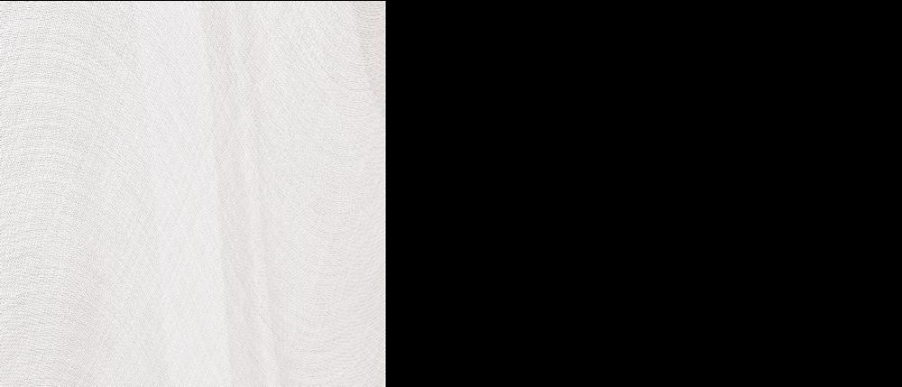 "Texture 24"" x 24"" Bianco White Natural"