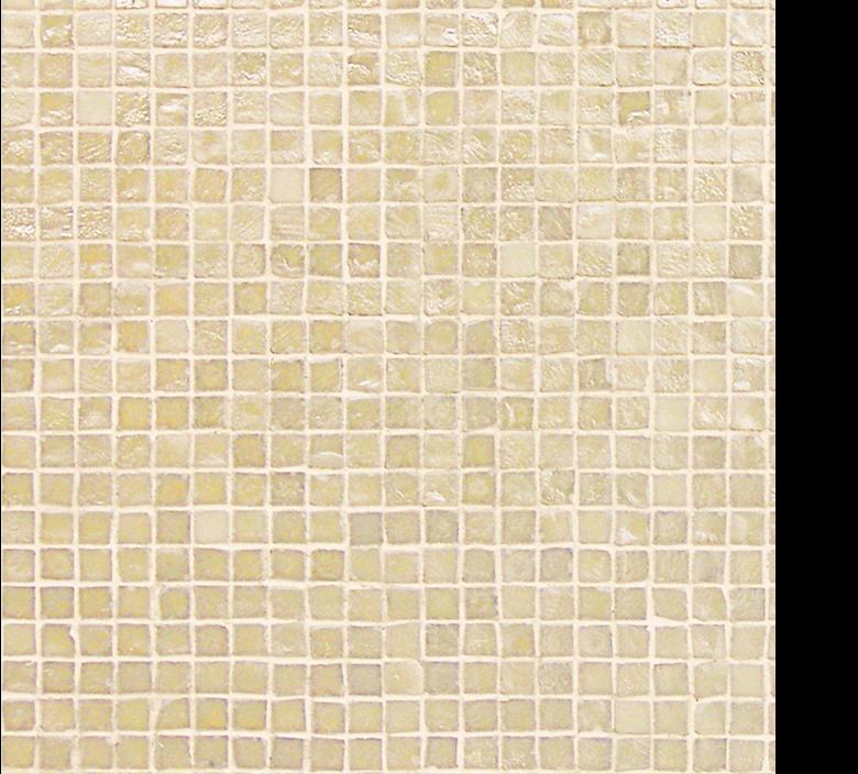 Vetro Avorio Lux Mosaic
