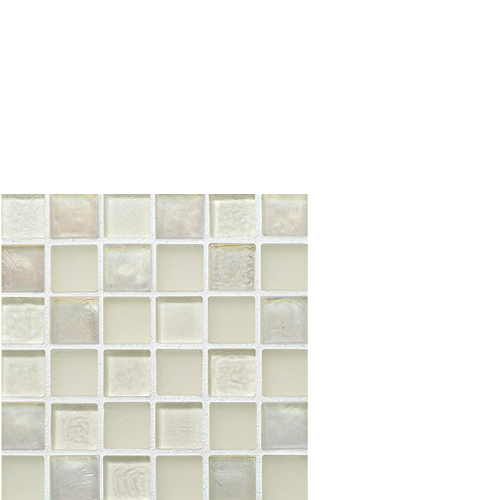 "greige-8"" x 23.75"" smooth ceramic wall tile"
