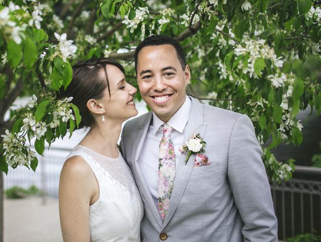 Andrew + Betz's Wedding - Brooklyn / NY / USA