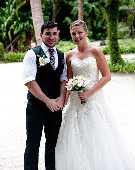 Hannah + Joe's Wedding - Pangkor Laut Resort /Malaysia