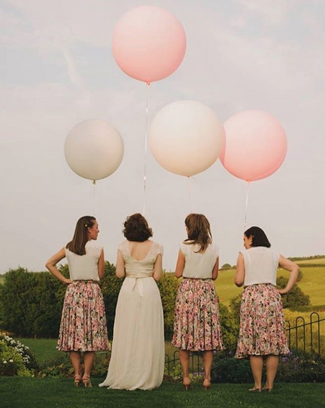 Kerri and Ed's Wedding - Gloucestershire / UK