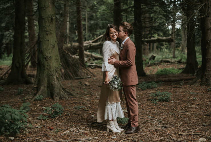 Fox and Owl Photography - Lewis and Xenia wedding