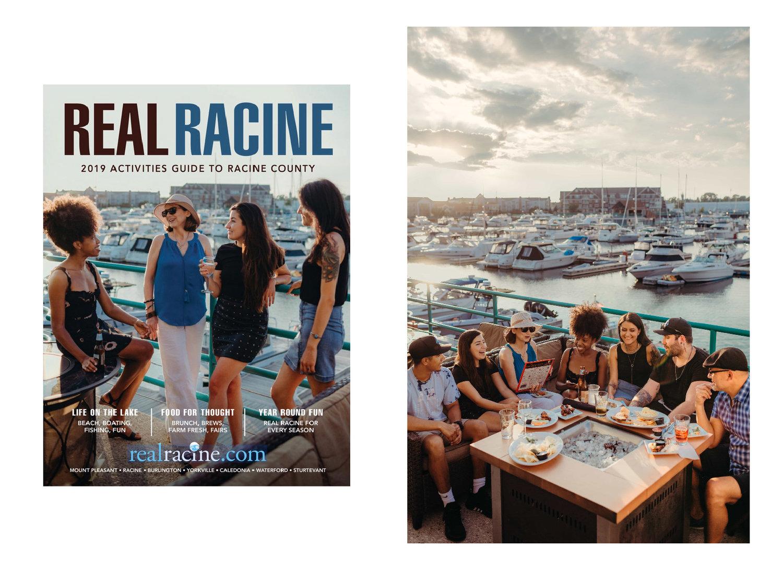 real racine magazine cover shoot altvra company real racine magazine cover shoot