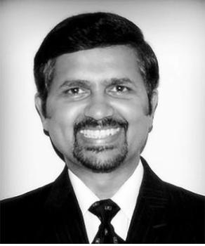 Sudhir Deshpande, CTO at Dais AI
