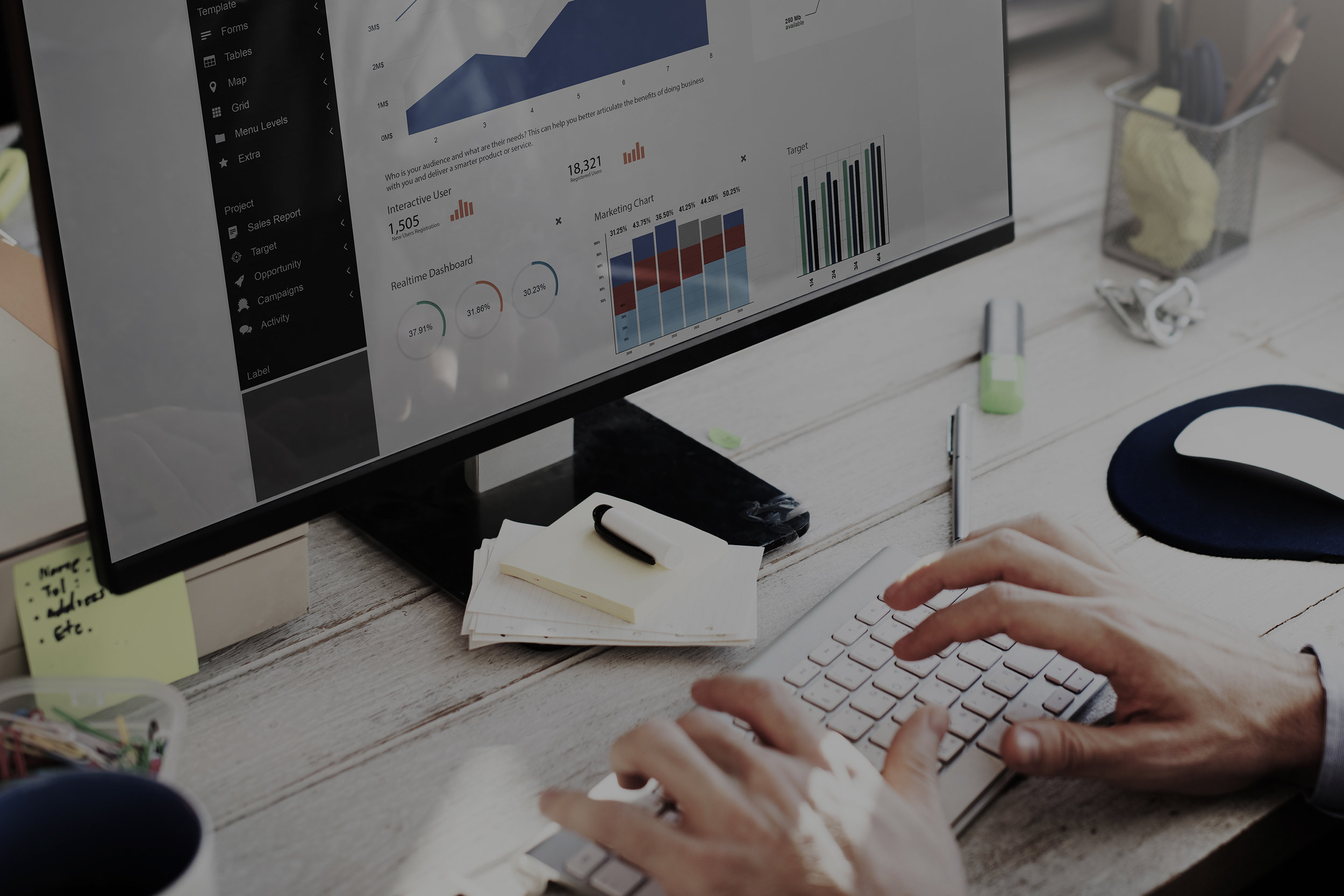 Data Strategies - Moving from backward-looking to real time impact – through the use of customer and operational data along with advanced analytics and processing power to use that data to your best advantage.
