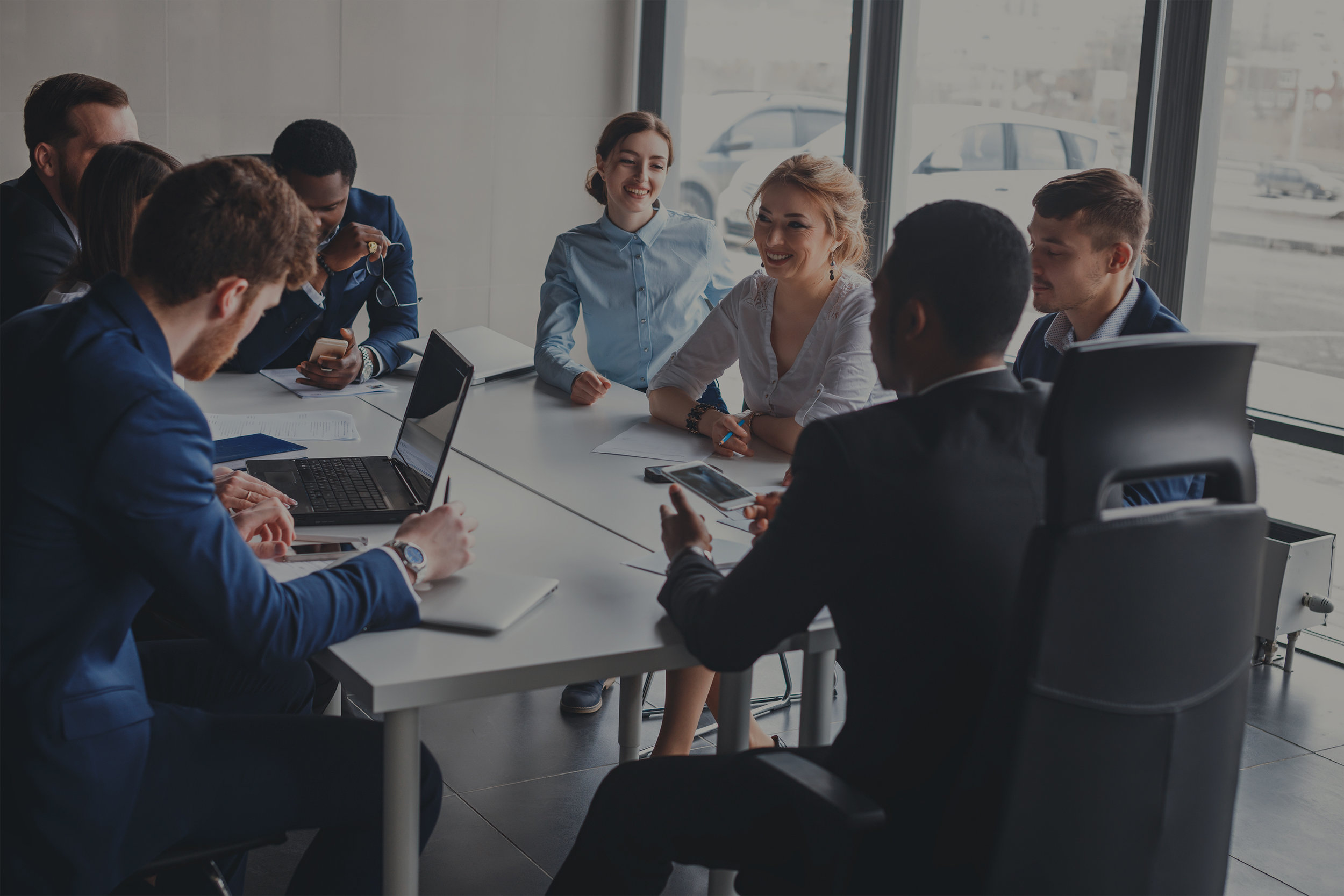 Agile Transformation - Coaching the capabilities, and building the culture, needed for your organization to adopt Agile, DevOps, and other methodologies.