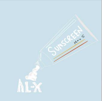 SUNSCREEN EP (MAY 2016)