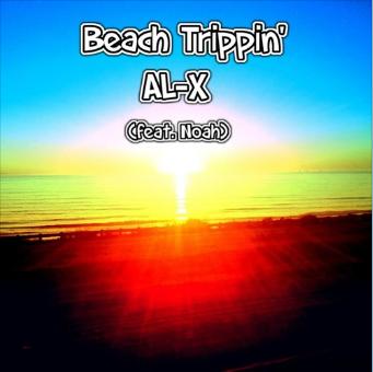 BEACH TRIPPIN' (2014)