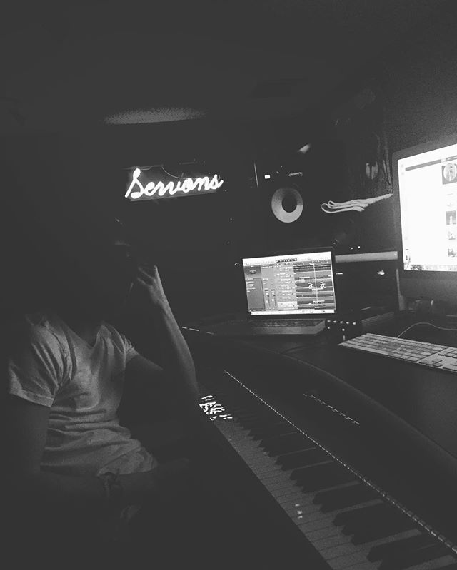 New music? What? 🎶