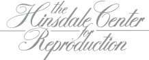 Hinsdale Center for Reproduction Logo