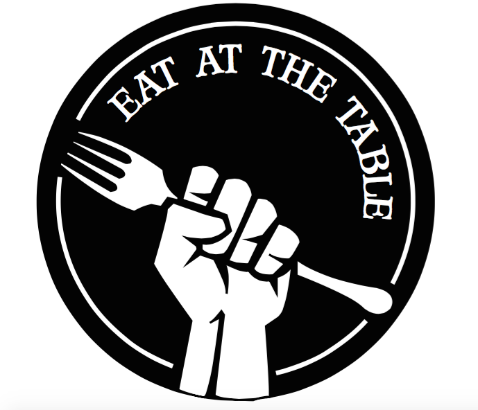 Eat At The Table Theater Company (E.A.T.T.). An Not For Profit Affinity Theater For Young Actors of color aged 14-21.