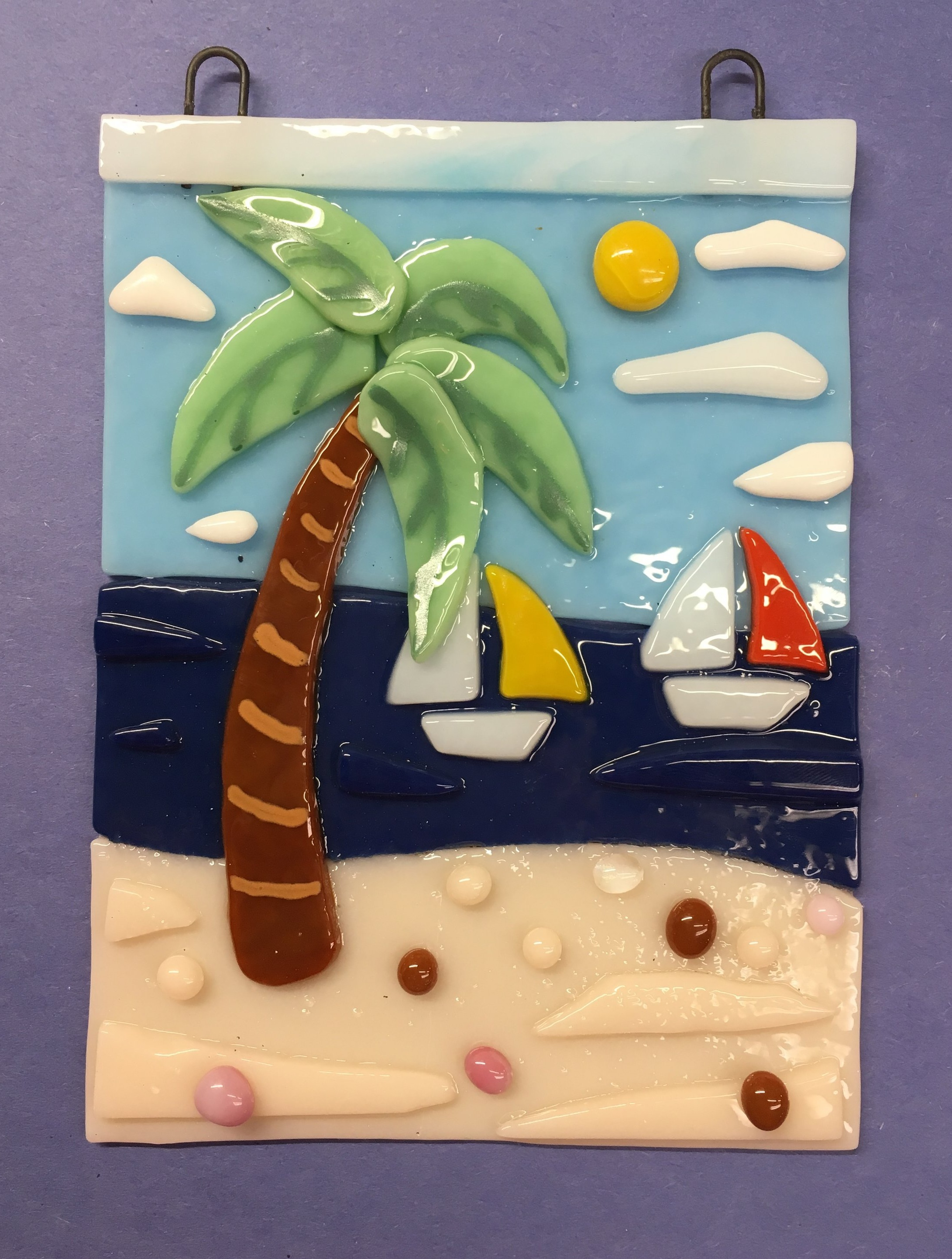 fused_glass_palm_tree_sailboats.JPG