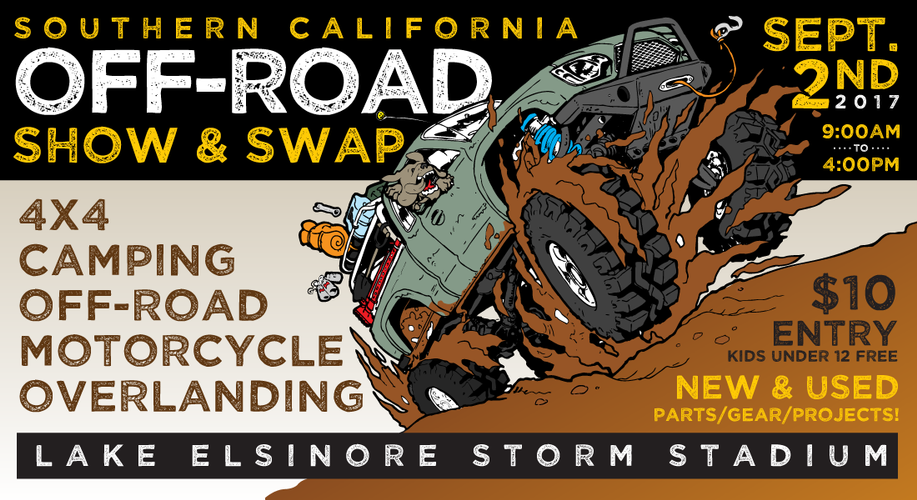 Off Road Swap Meet