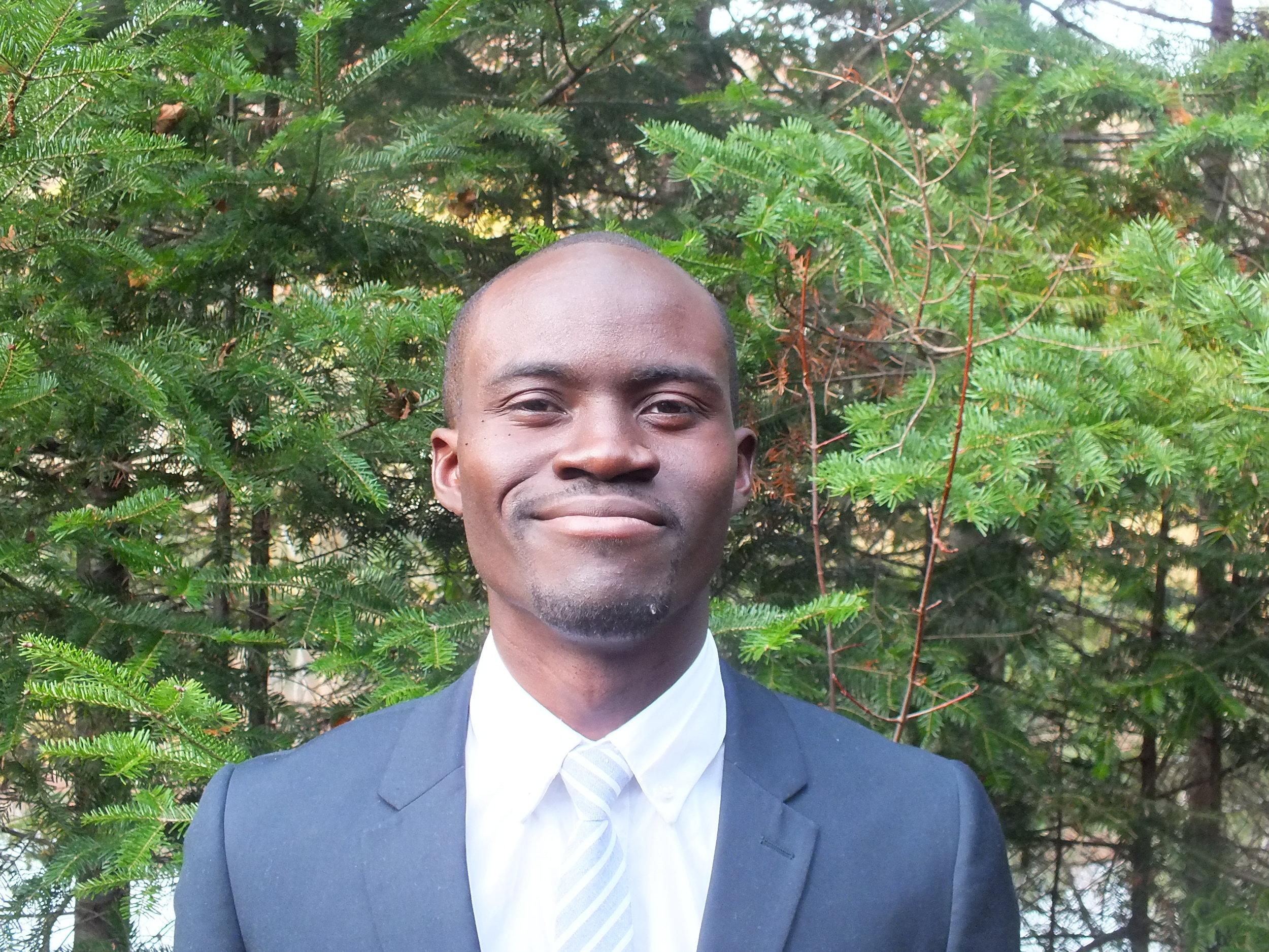 Cédric Dassigli - Président