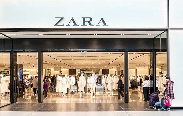 Ahhhh how I love  Zara ! I don't think I have ever walked into this store without wanting a few items.They always have a great selection of trendy and fun pieces. The sales are always great and new rollouts come every two weeks, so chances are you will always find something new. Plus, I love that there is such a huge selection that its not too likely you will look like everyone else who shops here.Note: Zara can be very similar to whats on the runway, so I'd stay away from trying a replica of a certain designer, as that screams knockoff.