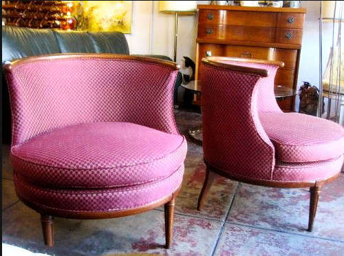 Casa Victoria specializes in consignment and estate sale home furnishings. The price points are competitive and fair, and the owner has got a great eye for what people want. I have gotten quite a few pieces of mid century furniture for our Palm Desert home here for a fraction of the price of whats out there.