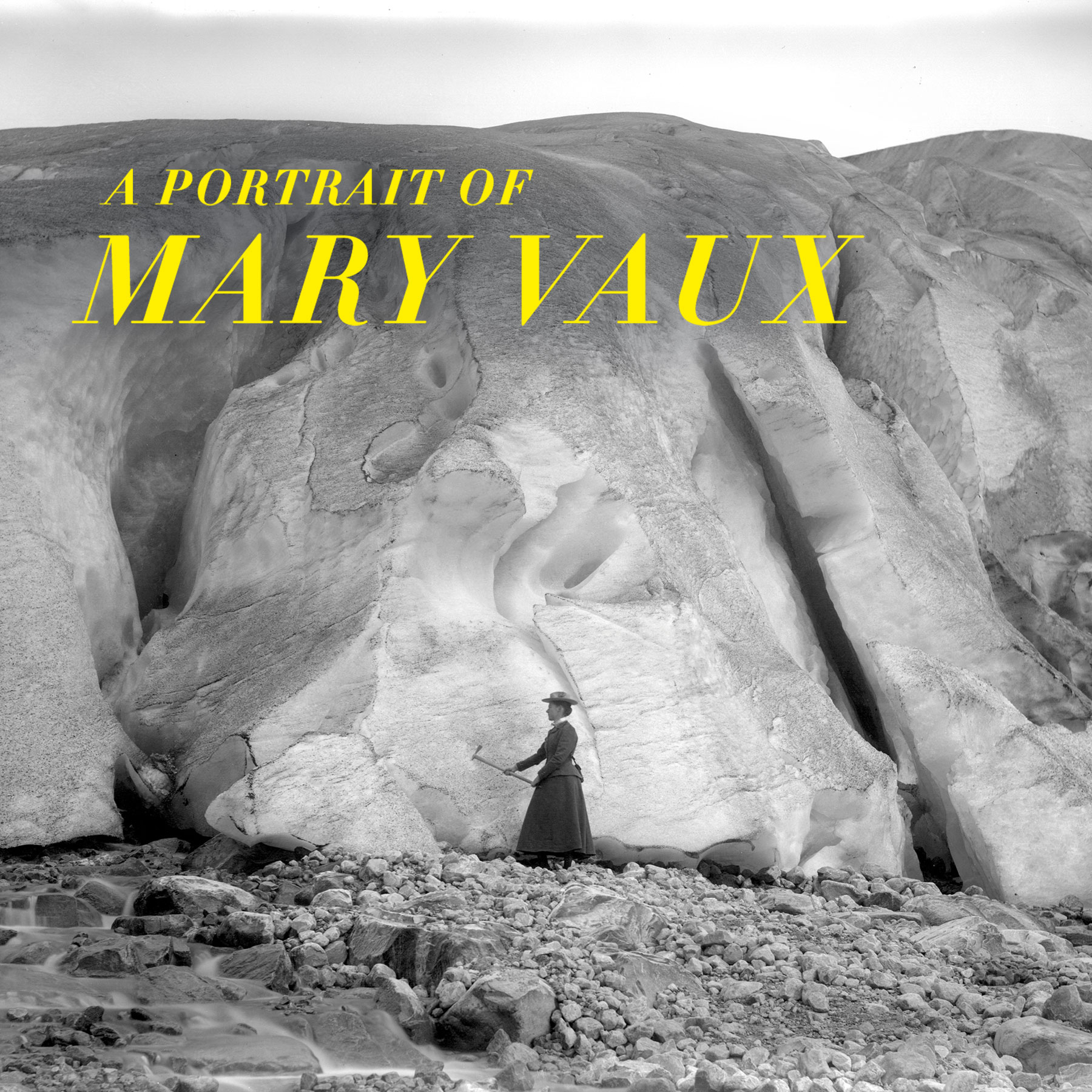 A Portrait of Mary Vaux