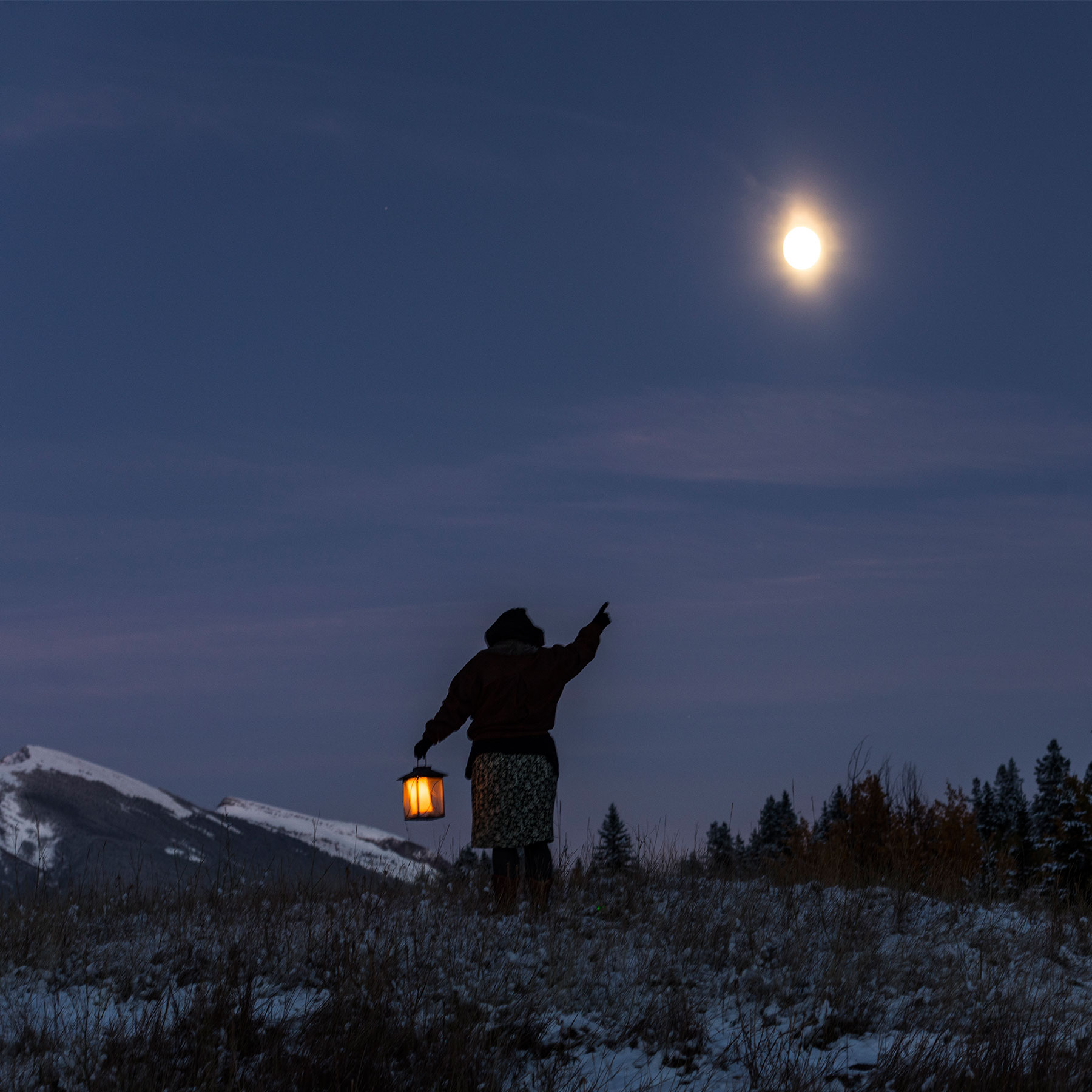 Canmore Ghost Walks