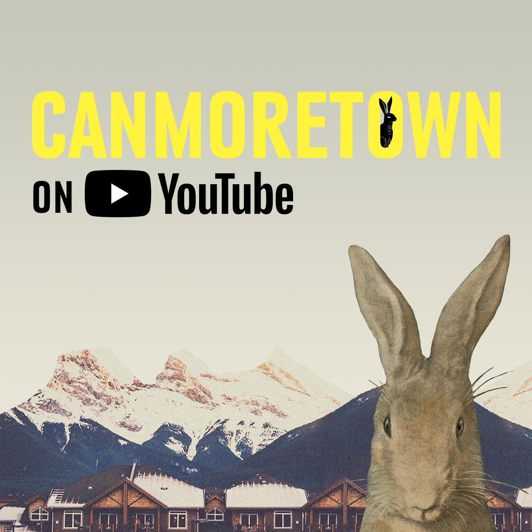 Canmoretown on YouTube