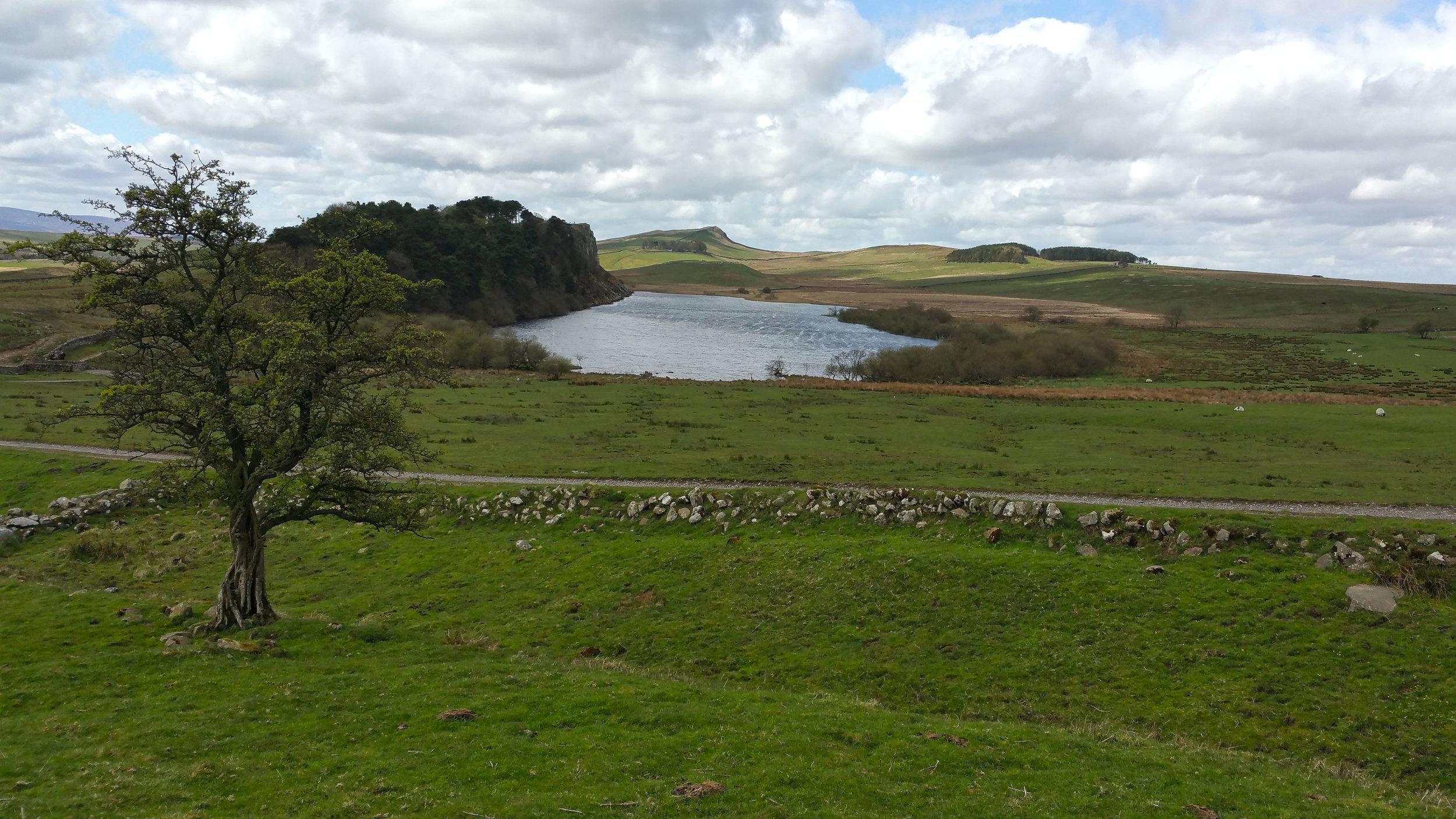 Edited Lake Behind Hadrians Wall.jpg