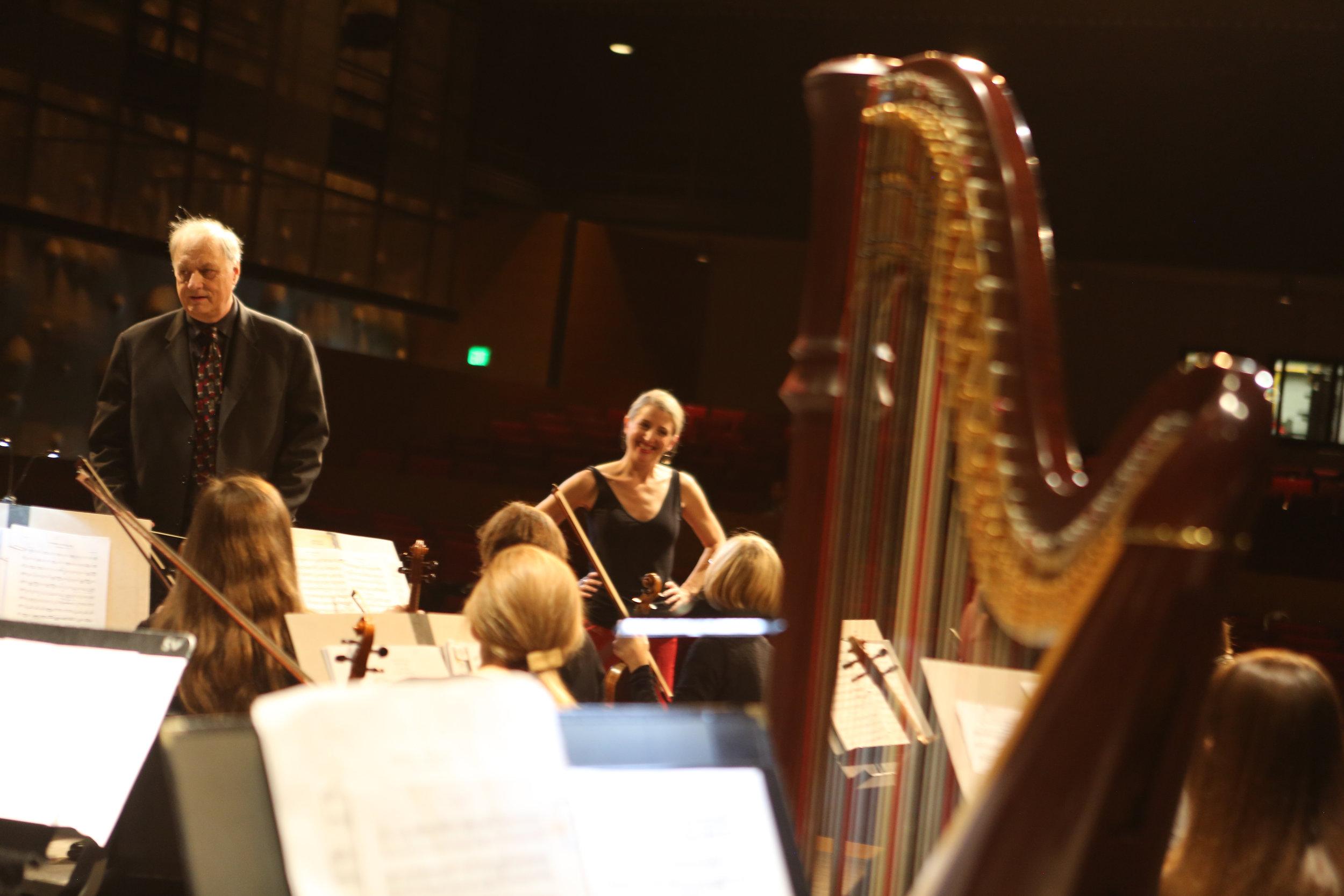Minnehaha Music Repertory Orchestra