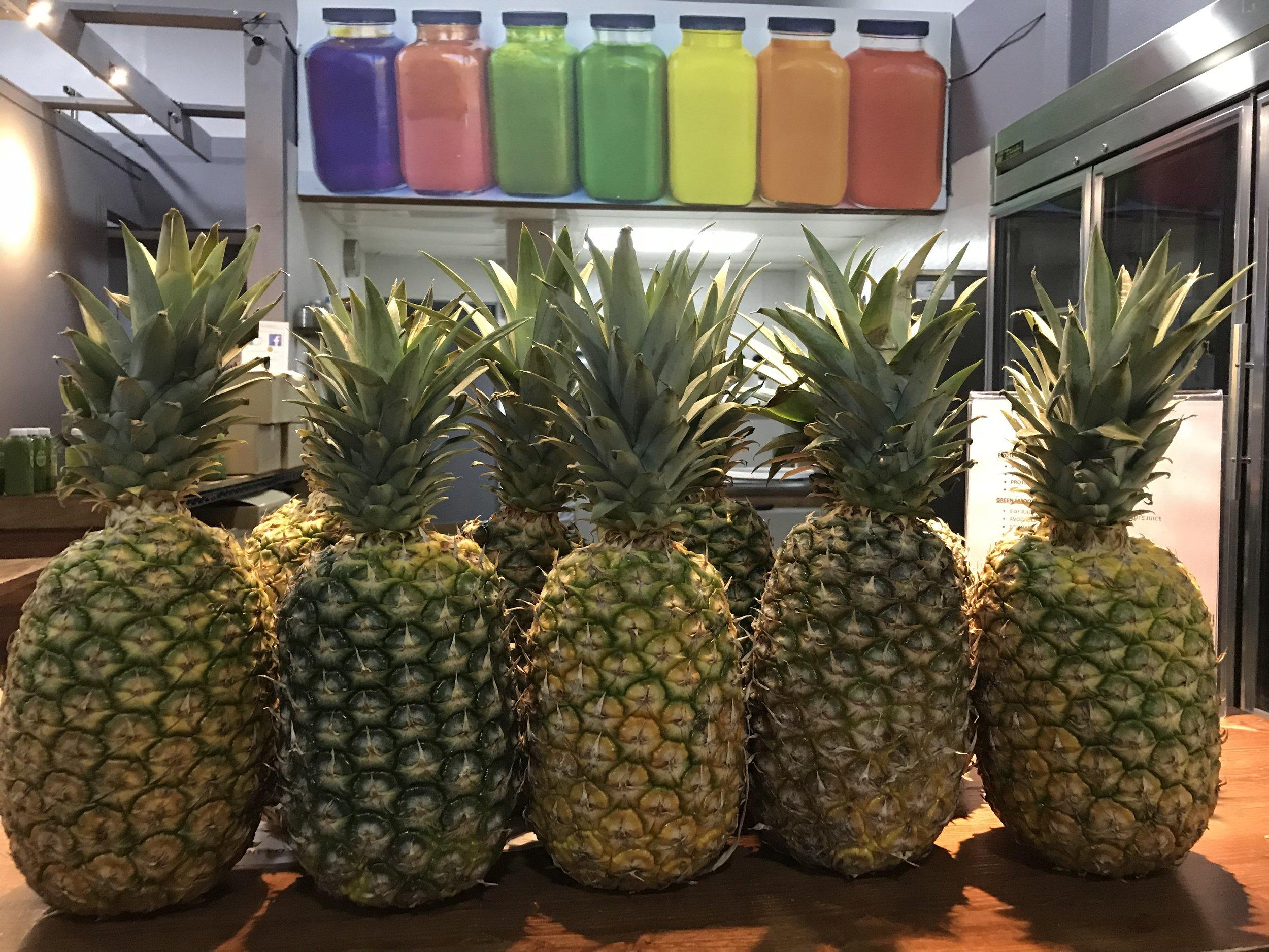 pineapplecounter.JPG