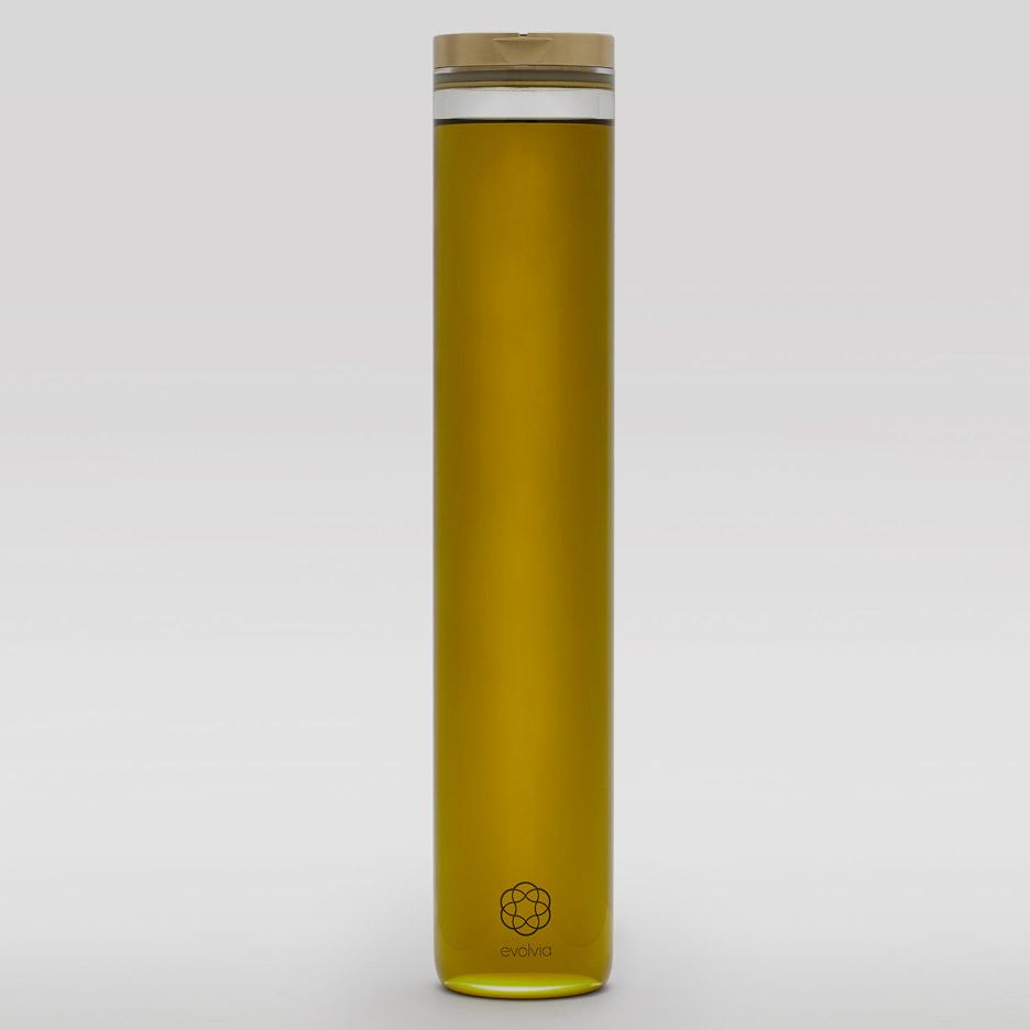 By Evolve Evolvia Olive Oil