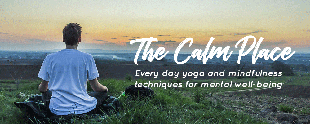 Free Yoga Blog Banner | Mill Creek Creative