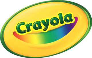 Crayola Logo | Playful Logo Example | Mill Creek Creative