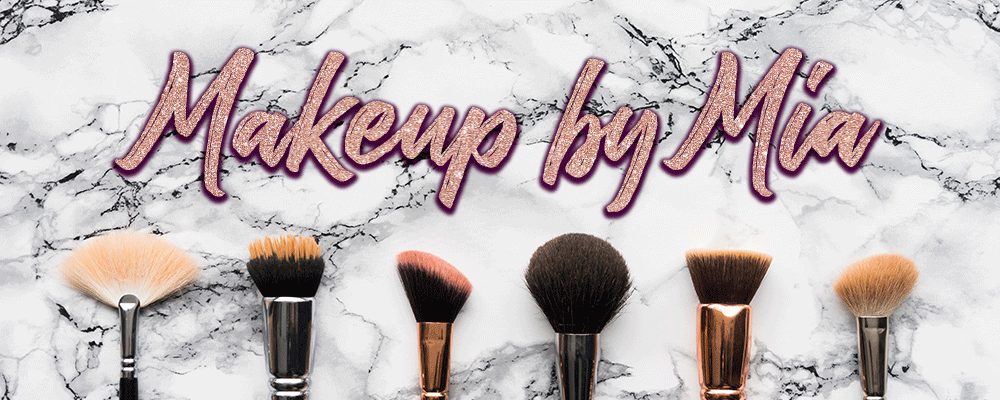 Free Customizable Makeup Blog Banner | Mill Creek Creative