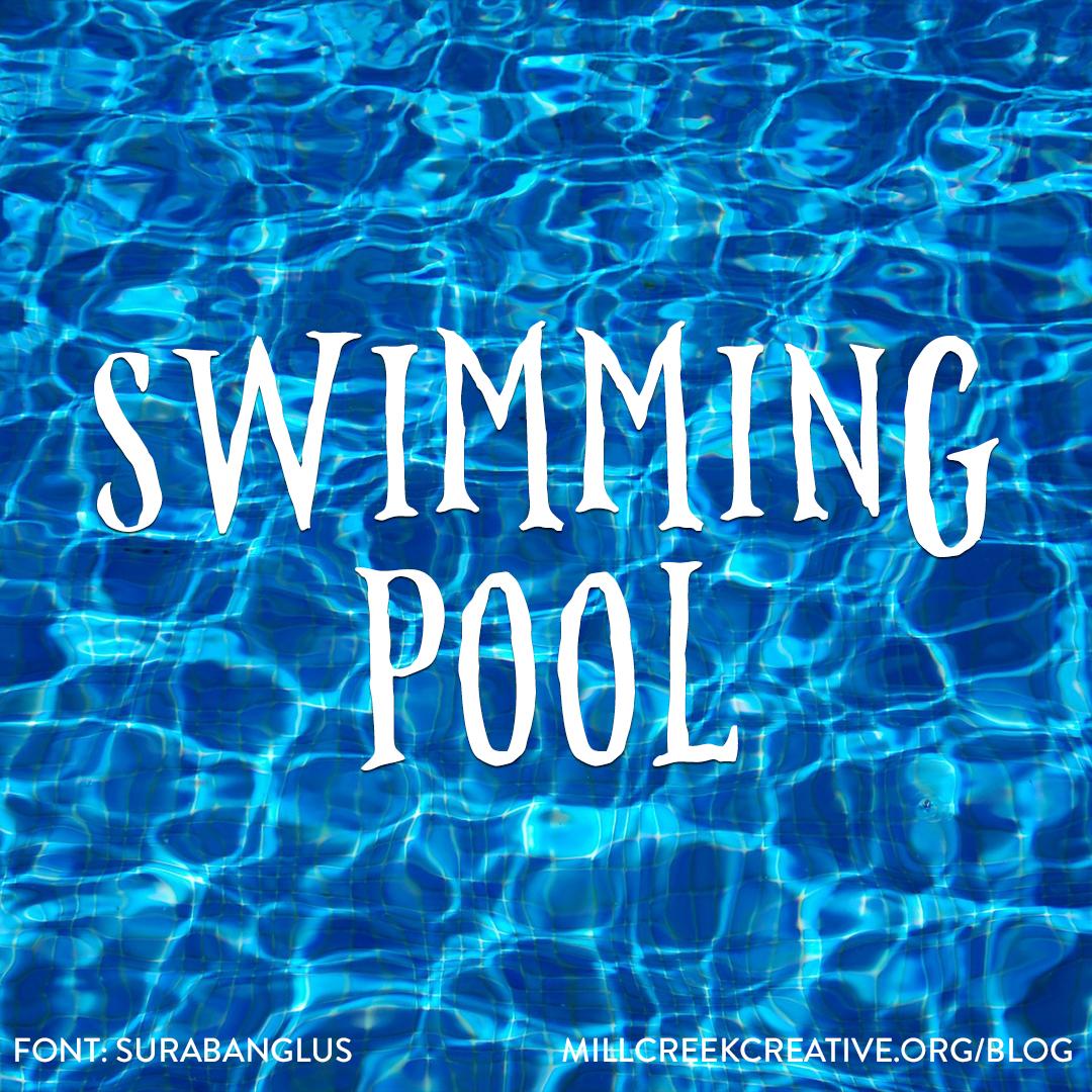 Surabanglus Free Summer Font | Mill Creek Creative