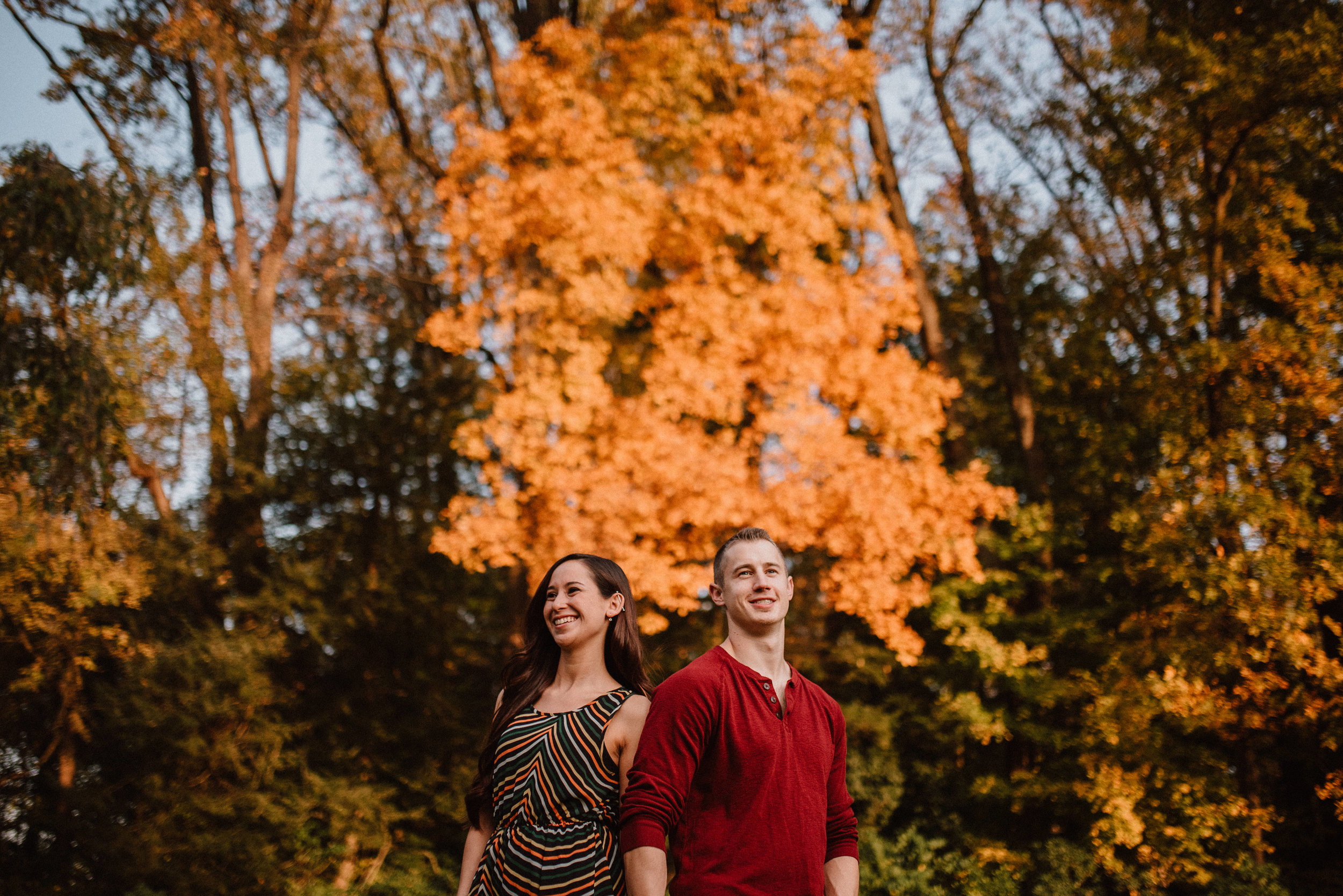 delaware engagement photographer
