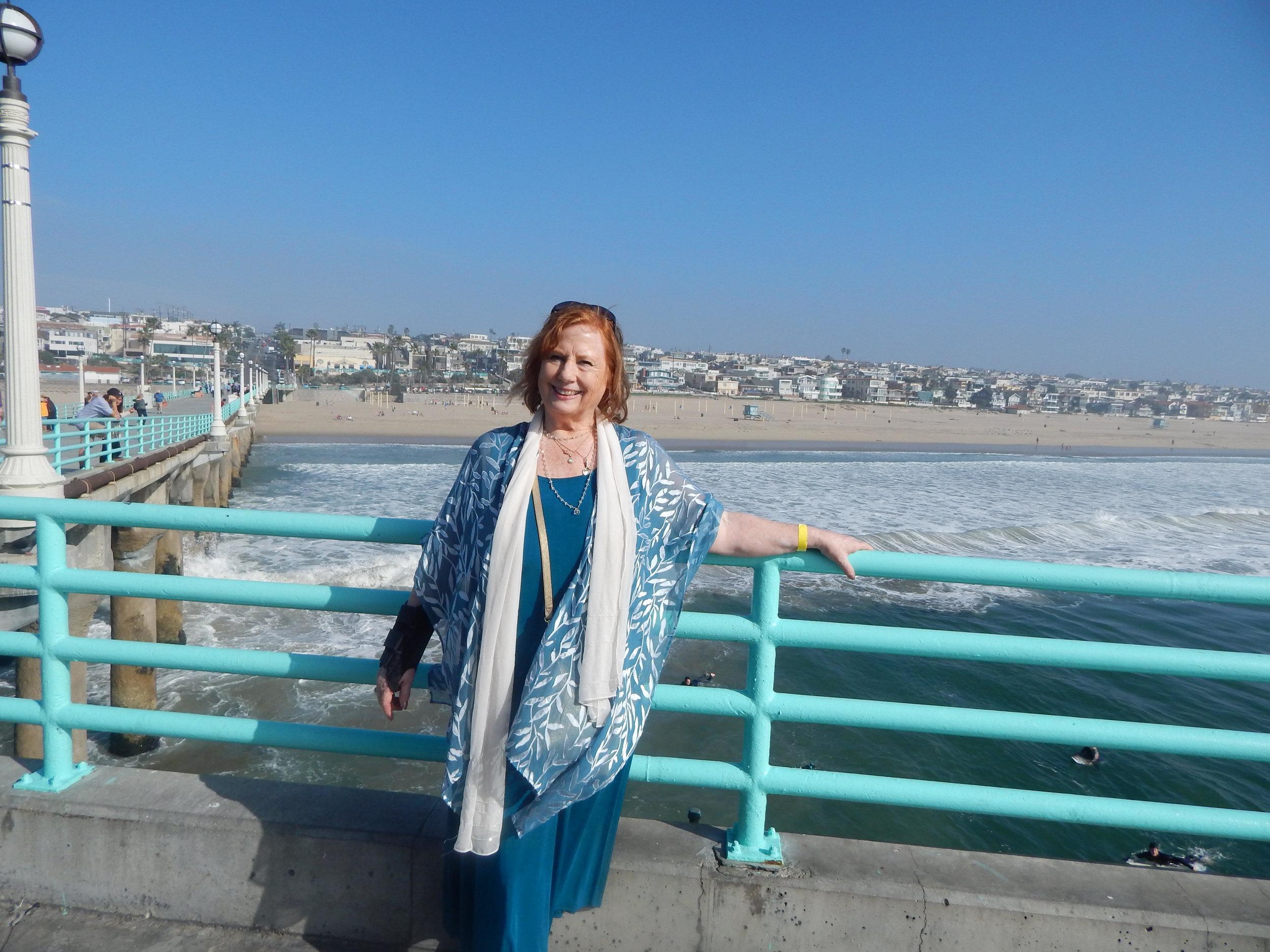 Jaya Sarada, Energy Healer, Minister and Spiritual Guide