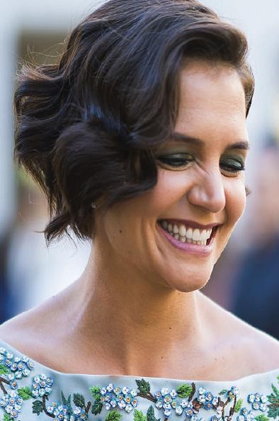 Katie Holmes - Director