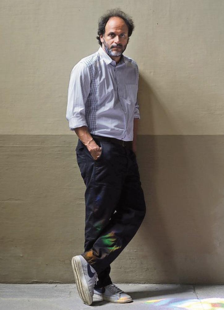 Luca Guadagnino - Director/Still Photographer(Oscar Nominated)