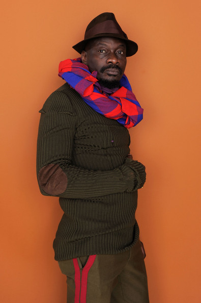 Andrew Dosunmu - Director/Still Photographer