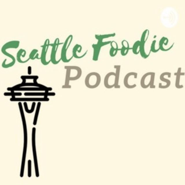 Thank you to @monybseattle and @nelson_eats co-hosts of @seattlefoodiepodcast for joining us @gatherballard last week.  Listen to as they recap their experience on the latest podcast.  And make sure to subscribe, great podcast to stay informed about everything foodie in Seattle with great recaps, upcoming events and interviews.  #gatherkitchenandbar #seattlefoodiepodcast