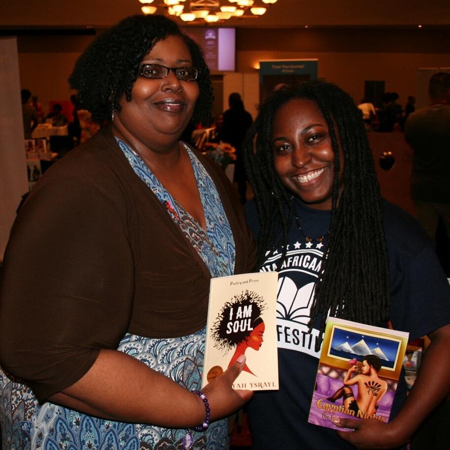 AAAB Book Fest, July 2018 -
