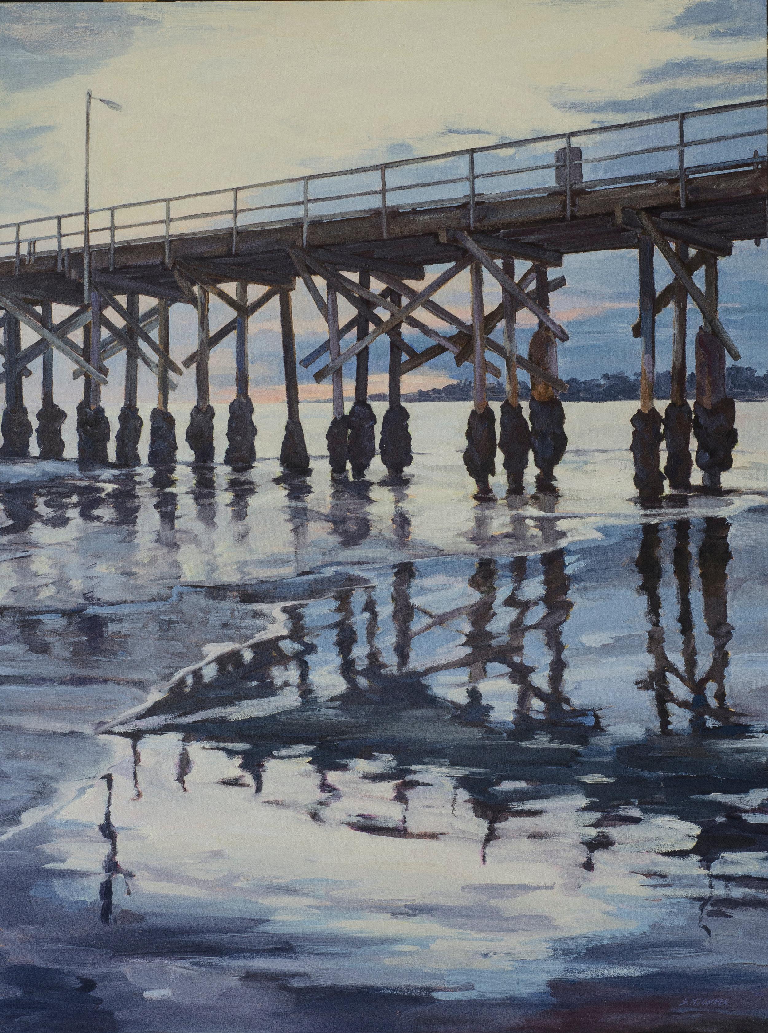 Pier No. 7